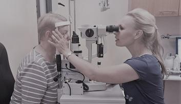 Silmälääkäri Nokialla