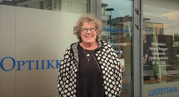 MediOptiikka Ulla Aurio